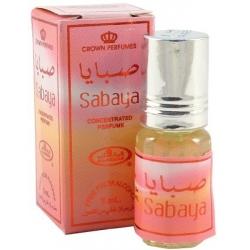 """Parfum """"Sabaya"""" 3ml"""