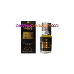 "Parfum Al Rehab ""golden scent"" 3ml"