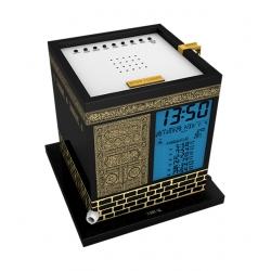 Horloge adhan Kaaba