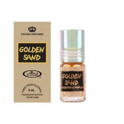 "Parfum ""Golden sand"" 3ml"