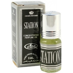 "Parfum ""Station"" 3ml"