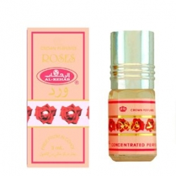 "Parfum ""Rose"" 3ml"