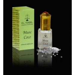 """Parfum """"Musc Coco"""" 5ml"""