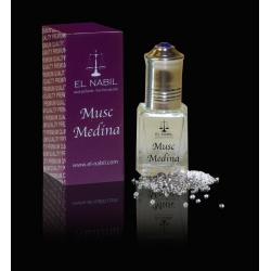 "Parfum ""Musc Médina"" 5ml"
