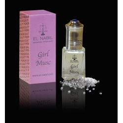 "Parfum ""Girl Musc"" 5ml"