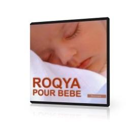 CD Roqya pour bébé