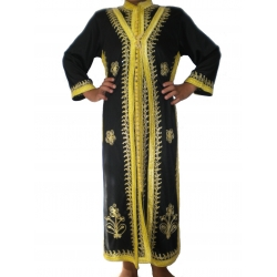Robe orientale fillette n°1