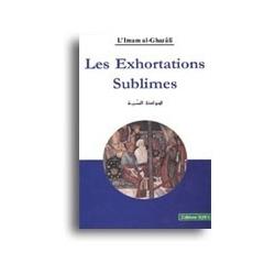 Les exhortations sublimes