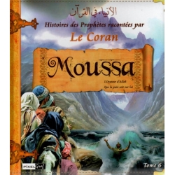 Moussa (tome 6)