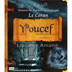 Youcef (tome 4)