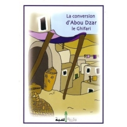 La conversion d'Abou dzar le Ghifari