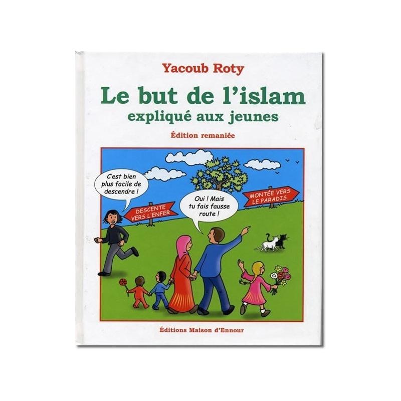 Le but de l'islam