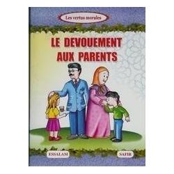 Le devouement aux parents