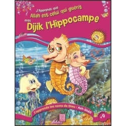 Dijik l'hippocampe
