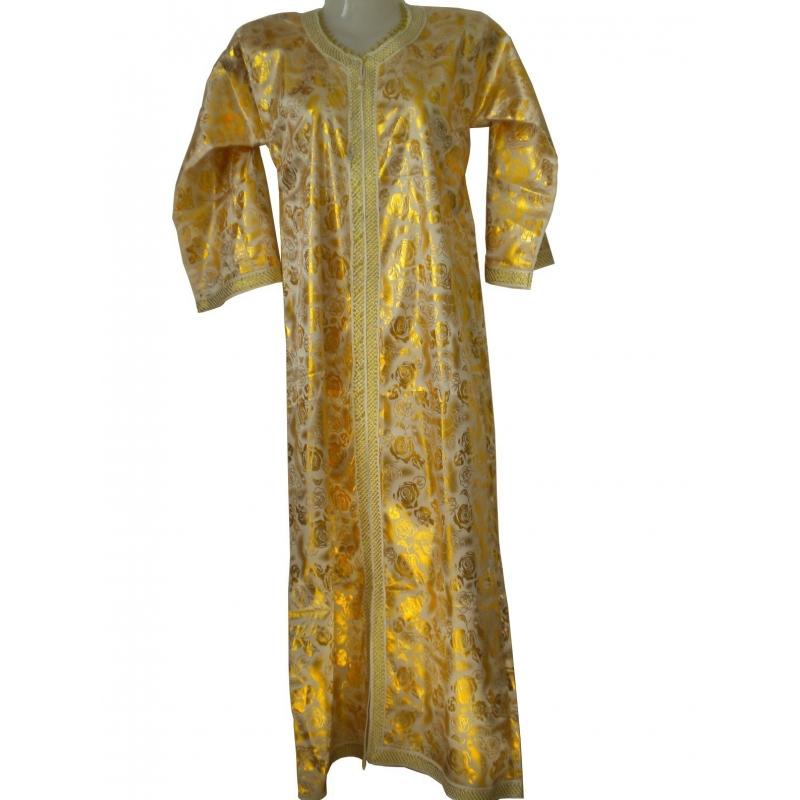 Robe orientale fillette n°2