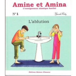 L'ablution