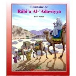 L'histoire de Rabi'a Al-adawiyya