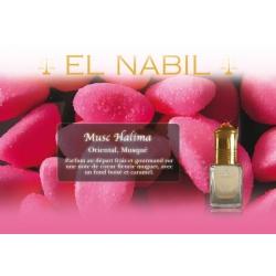 "Parfum ""Musc Halima"" 5ml"