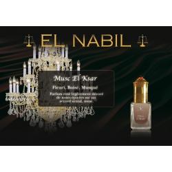 "Parfum ""Musc El Ksar"" 5ml"