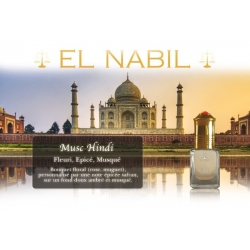 "Parfum ""Musc Hindi"" 5ml"