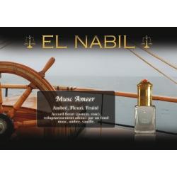 """Parfum """"Musc Ameer"""" 5ml"""