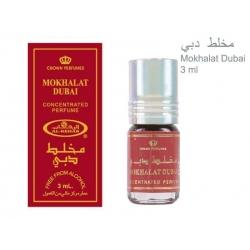 """Parfum """"Mukhalat Dubai"""" 3ml"""