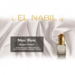 "Parfum ""Musc Blanc"" 5ml"