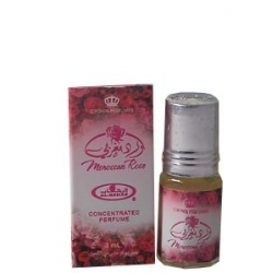"Parfum ""Maroccan Rose"" 3ml"