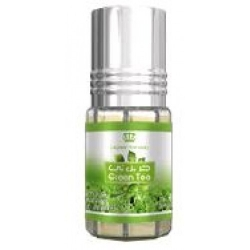 "Parfum ""Green Tea"" 3ml"