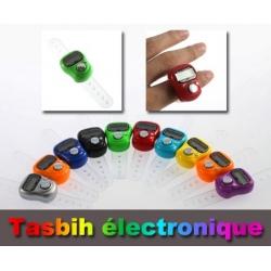 Tasbih électronique