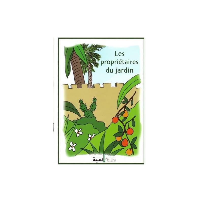 Les propri taires du jardin for Pro du jardin