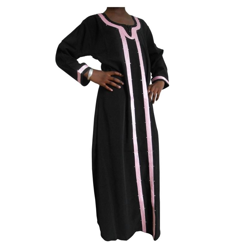 Abaya de Dubaï n°3