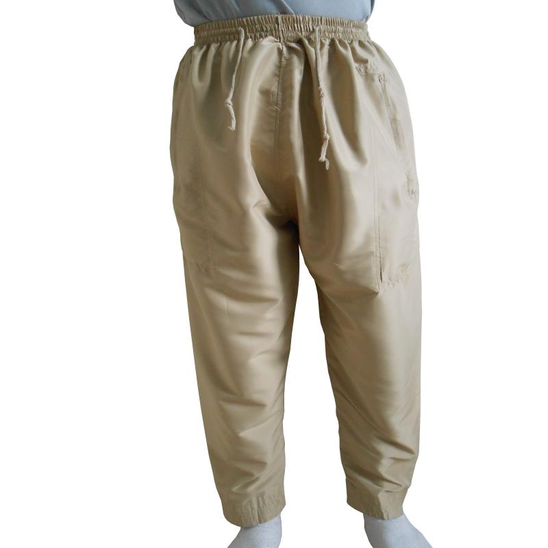 pantalon homme islam