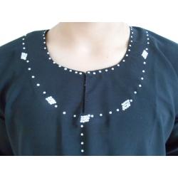 Abaya de dubaï n° 10