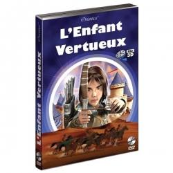 DVD L'enfant vertueux