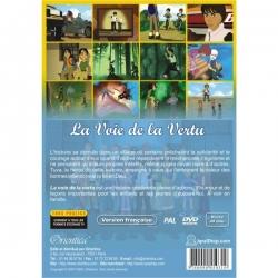 DVD La voie de la vertu
