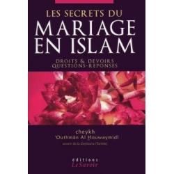 Les Secrets du Mariage en Islam