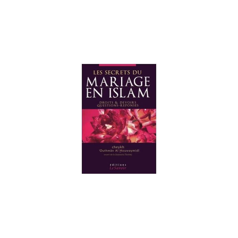 Cherche homme converti à l'islam pour mariage