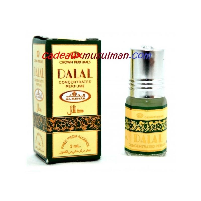 """Parfum Al Rehab """"Dalal"""" 3ml"""