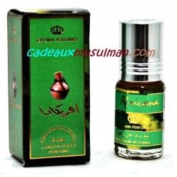 "Parfum Al Rehab ""Africana"" 3ml"