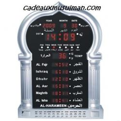 Horloge Al-Harameen HA-5115