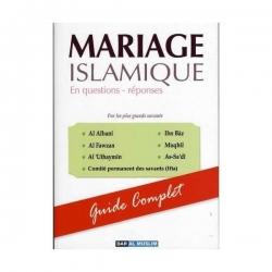 Mariage Islamique - en questions réponses