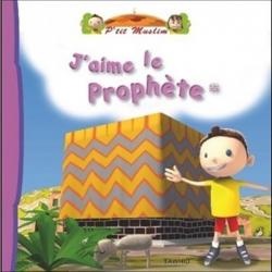 j aime le prophete livre pdf