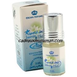 "Parfum Al Rehab ""Jasmin musk""  3ml"
