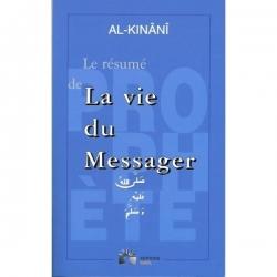 Le résumé de La vie du Messager (saw)
