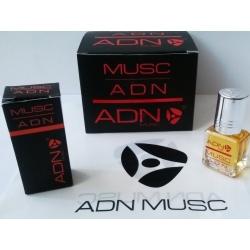 """Parfum ADN """"Musc ADN"""" 5ml"""