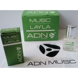"Parfum ADN ""Musc Layla"" 5ml"