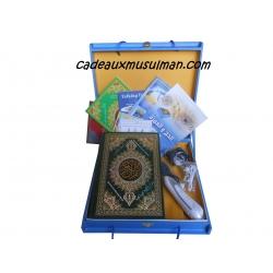 Coran avec stylo lecteur n°3