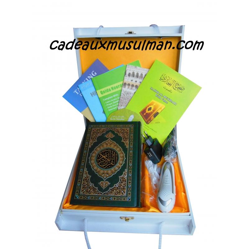 Coran électronique n°3