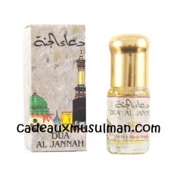 """Parfum Al Rehab """"Dua Al Jannah"""" 3ml"""